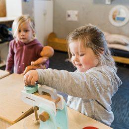 childcare centre Palmerston North