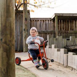 daycare Palmerston North