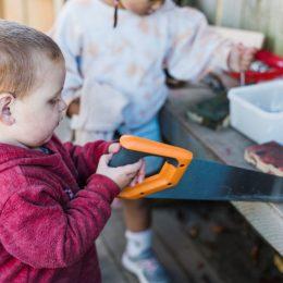 childcare Palmerston North